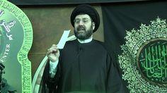 Saudi Arabia: Wahhabis Do Not Represent Islam - Imam Hassan Qazwini