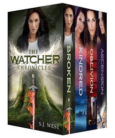The Watcher Chronicles Boxed Set: Books 1 - 4 (Paranormal... https://www.amazon.com/dp/B01GPEDK5G/ref=cm_sw_r_pi_dp_x_HoLeybPX5PZKY