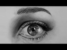 Come disegnare goccia d'acqua. corso di disegno. draw drop - YouTube