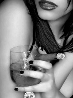 ..what girl doesn't love a good cigar??
