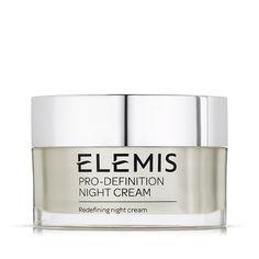 ELEMIS Pro-Definition Night Cream