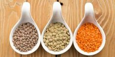 Age for Introducing Lentils, Legumes and Dried Beans 8-10 months  Lentils may be small but they sure do pack a lot of nutritional whallops. Like other beans, lentils are in the legume family and are high in fiber. The fiber content of lentils and other legumes makes they great for helping maintain bowel regularity along …