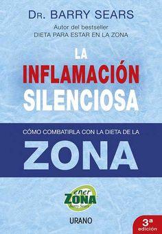 La inflamación silenciosa // Barry Sears // NUTRICIÓN Y DIETÉTICA
