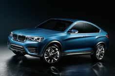 BMW X4 M probably not in the cards