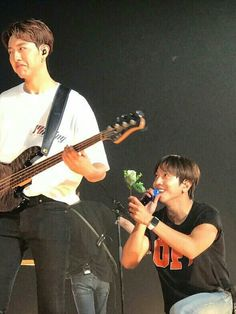 Jung Yong Hwa, Lee Jung, Cnblue, We Fall In Love, Your Voice, I Win, Cool Bands, Kpop, Memes