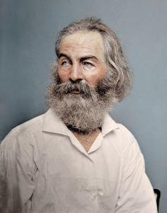 54 photos colorisées venues tout droit du siècle dernier... Celle d'Albert Einstein va vous faire rêver !