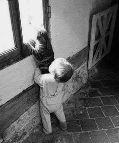 Photos That Say More Than Just a Thousand Words - World's largest collection of cat memes and other animals Old Pictures, Old Photos, Vintage Photos, Cute Pictures, Animals And Pets, Funny Animals, Cute Animals, Fotojournalismus, Jolie Photo