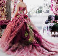 Stella De Libero wedding dress