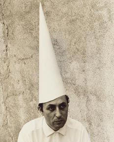 Joan Ponç (Barcelona 1927-1984 Saint Paul de Vence)