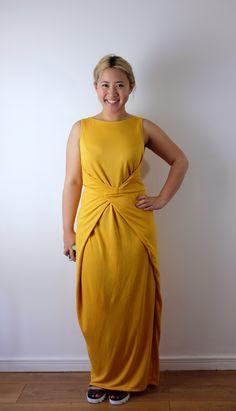 Kielo Wrap Dress image 3