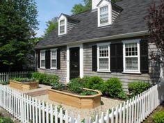 Vorgartengestaltung Ideen -Vorschläge, wie Sie den Vorgarten gestalten