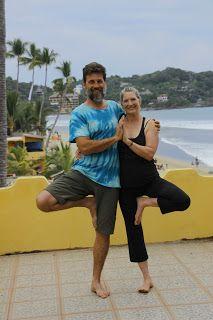Peace in Presence: Heart Centred Partner Yoga