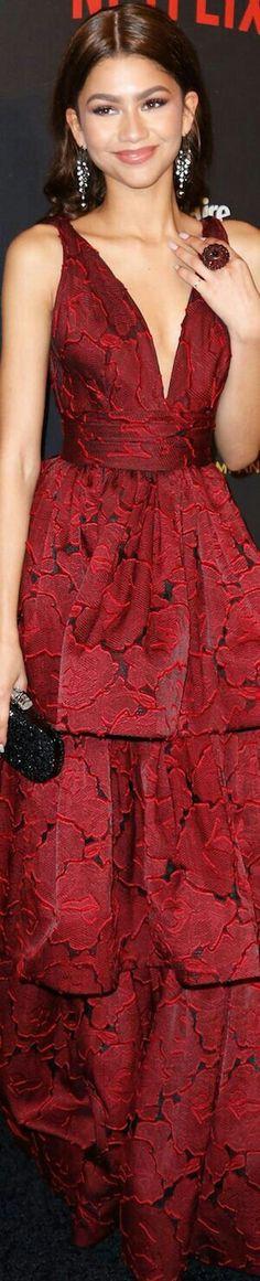 Red Carpet ❤️