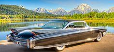 Cadillac de George de mohrenschildt