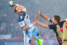 THW Kiel mit Last-Minute-Sieg gegen Hannover