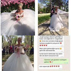 Güzel gelinimiz Nahide ginyal ve eşine mutluluklar harikasınız ��❤��#düğün #bride #wedding #weddingdress #taç#gelinlik #gelinlik #gelinsaci #modaevi #düğünfotografı # http://turkrazzi.com/ipost/1525609655450193396/?code=BUsDeYLA830