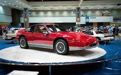 1986 Pontiac Fiero GT | Flickr - Photo Sharing!