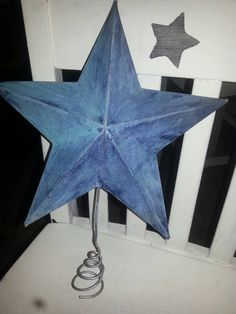 Check out this item in my Etsy shop https://www.etsy.com/listing/214495640/hand-painted-dark-blue-silver-christmas