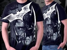 9766b239 Batman: 30 awesome t-shirts to transform you into the dark knight #t