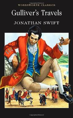an analysis of book 1 of the novel gullivers travels by jonathan swift Gulliver's travels summary jonathan swift  get help with any book download pdf summary print print  list cite link link summary of the novel in gulliver's travels, gulliver describes.