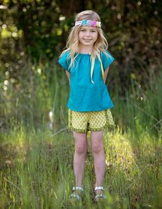 Persnickety spring 2015 new arrivals. Coming to My Little Jules on February 23 at noon EST.