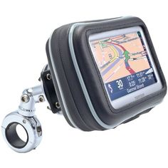 Save $ 40.96 order now Arkon Premium Handlebar Mount for GPS Devices at GPS Trac