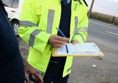 Poliţiştii bihoreni se cred mai presus de lege. Aceştia obligă participanţi la trafic să încalce regulile de circulaţie Bulgaria, Mai