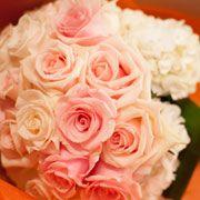 Visit www.gabbyfloral.com for more information. Wedding Arrangements, Rose, Floral, Flowers, Plants, Pink, Roses, Flora, Royal Icing Flowers