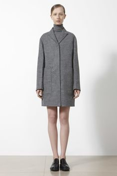 Jil Sander Pre-Fall 2011 Collection Photos - Vogue