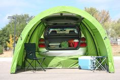 Amazon.com: ArcHaus Shelter and Tailgate Tent 6S - TAILGATER SPECIAL!: Sports & Outdoors