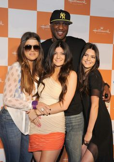 Kendall Jenner Is the Only Kardashian Member Who Has Spoken Out About Lamar Odom