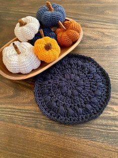 Bubble Hot Pad Crochet PATTERN Home Decoration Minimalism | Etsy