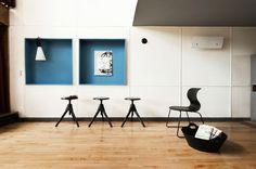 APPT.N° 50   Installation by Konstantin Grcic