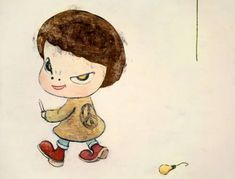 yoshimoto nara ART - Twitter Search