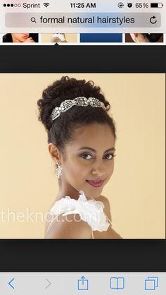 Cute curls for Prom Hair?