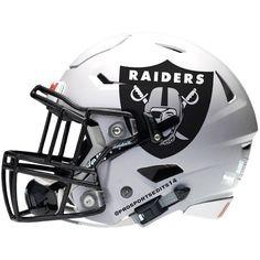 Concept Helmet : Raiders