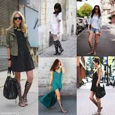 Image result for tall gladiator sandals women