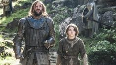 Валар моргулис: Стали известны самые скачиваемые сериалы 2014-го