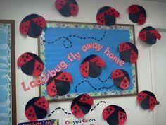 My buggy board Kindergarten Bulletin Boards, Board Ideas, Craft Ideas, Crafts, Manualidades, Handmade Crafts, Craft, Arts And Crafts, Artesanato