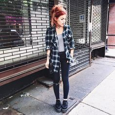 s grunge fashion, punk fashion, fashion outfits, w Outfits 90s, Hipster Outfits For Teens, Mode Outfits, Casual Outfits, Fashion Outfits, Fashion Edgy, Women's Grunge Fashion, Womens Fashion, Grunge School Outfits