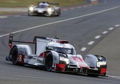 AUDI - 2015 24 Hours of Le Mans