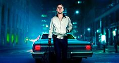Films With Minimal Dialogue: Drive
