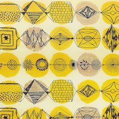 Miscellany Lucienne Day 1952