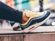 check out 7b2bc e7485 Sean Wotherspoon x Nike Air Max 1 97 - 2018 (by david piwowarski) Sneakers