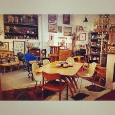 Heywood Wakefield | Herman Miller | Moller | Midcentury Modern Furniture