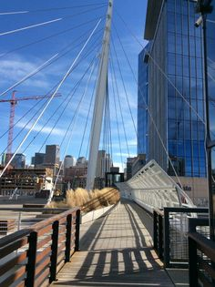 Downtown Denver January 16, 2014