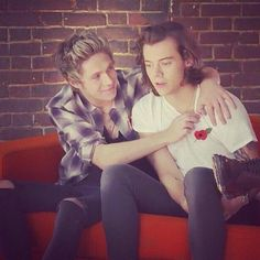 Narry is my fav❤️