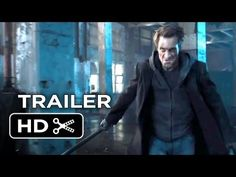 I, Frankenstein Official Trailer #1 (2014) - Aaron Eckhart Movie HD