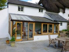 Lean-to+Conservatory,+Briantspuddle,+Dorset
