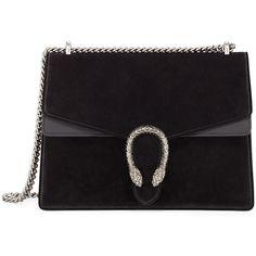31a9cb72ca22 Gucci Dionysus Suede Shoulder Bag ( 2